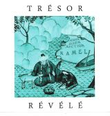 Kamel & Agobun Riddim Section - Tresor Revele (Agobun) CD
